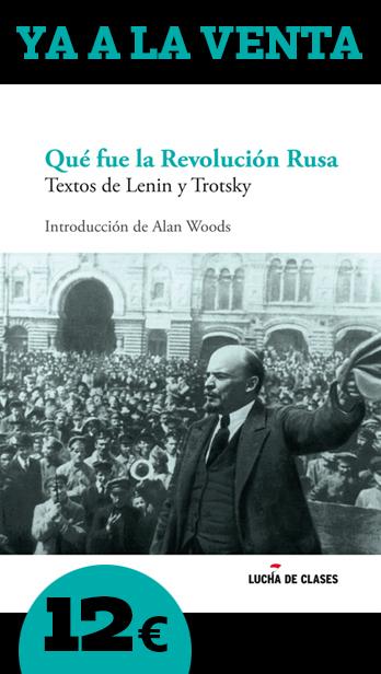 ¿Qué fue la Revolución Rusa?